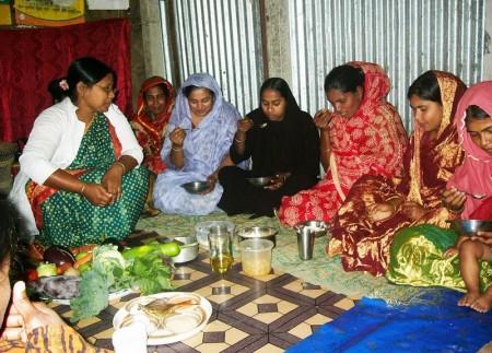 National Nutrition Program (NNP-HNPSP)