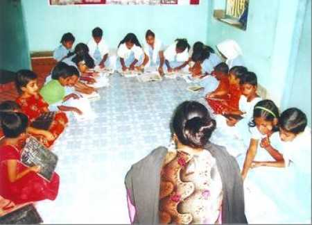 Pre-Primary Education Program