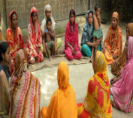 VGD Women Training and Rehabilitation