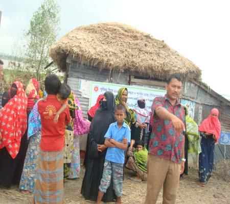 Relief,Rehabilitation Andreset Programs